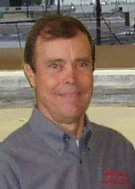 Larry Thrasher - CFO and<br>Office Administrator