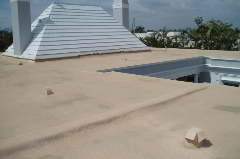 Sands, House April 06 002