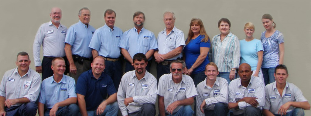 Whiting Construction Team